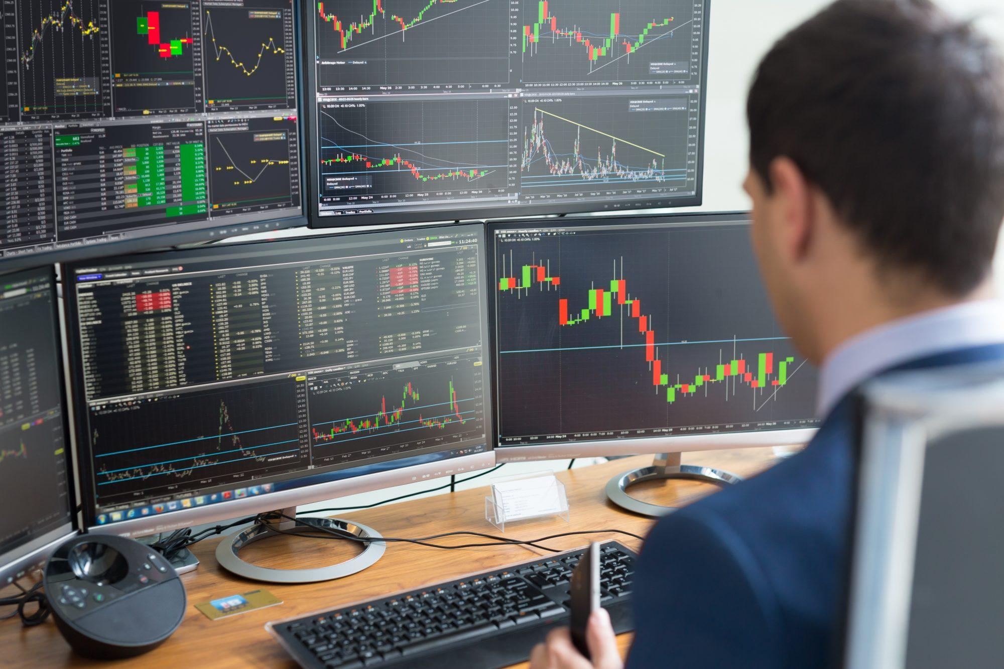 Forex indicators for ECN brokers