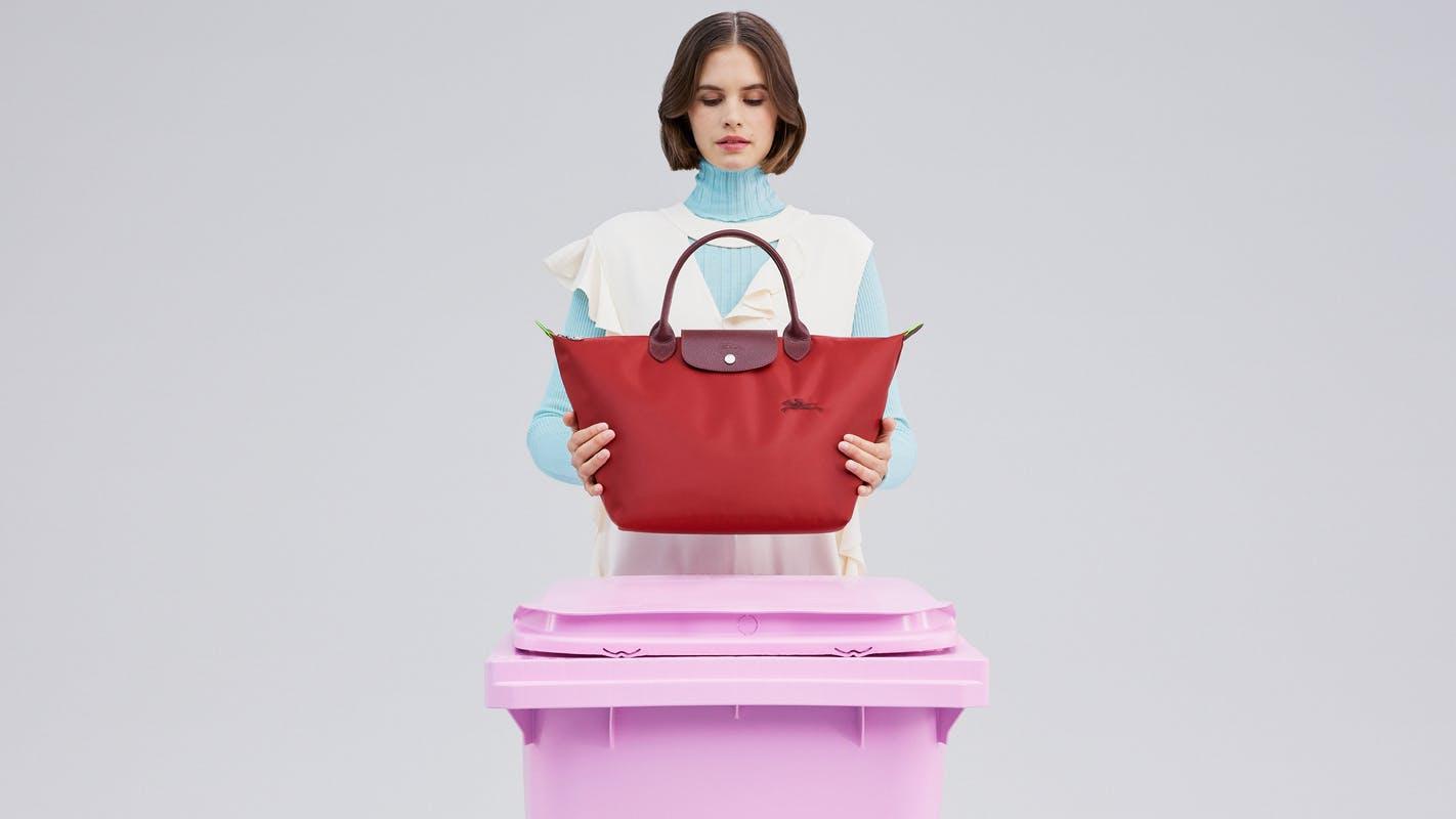 Hidden Answers To Longchamp Handbag Revealed