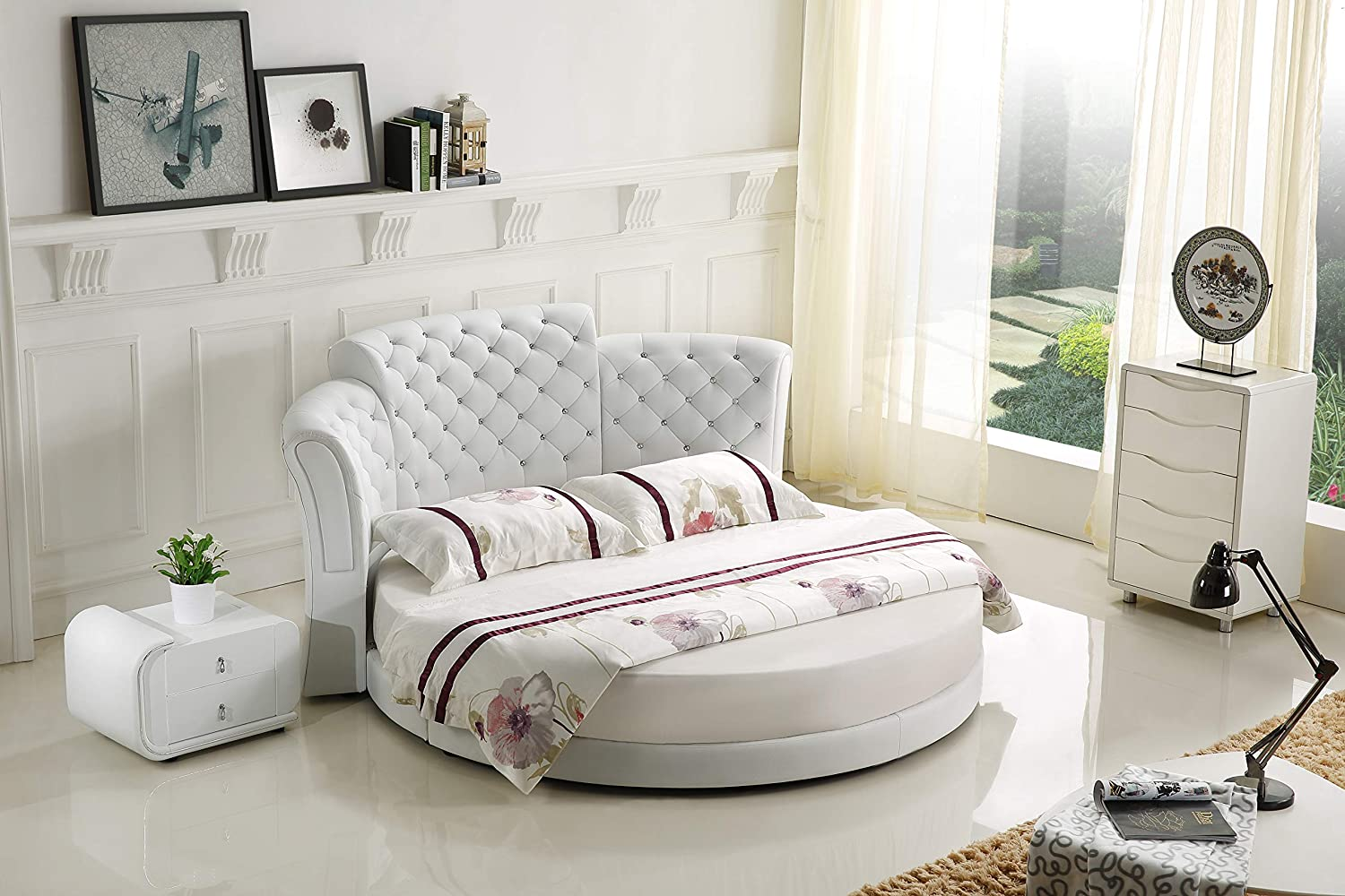 The Controversy Over Round King Size Bedroom Sets